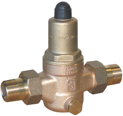 Pressure Reducing Valves - Johnson Valves