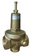 683 Goetze Pressure Reducing Valve