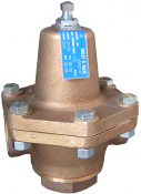 BAILEY B Bailey Birkett Pressure Reducing Valve