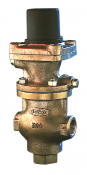 G4-2042 Bailey Birkett Pressure Reducing Valve