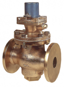 G4-2043 Bailey Birkett Pressure Reducing Valve