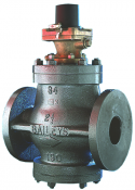G4-2044 Bailey Birkett Pressure Reducing Valve