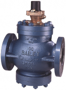 G4-2045 Bailey Birkett Pressure Reducing Valve