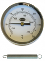33S Thermometer
