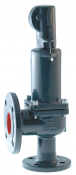 352 Goetze Safety Relief Valve