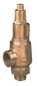 480/485/490 Bailey Birkett Safety Relief Valve