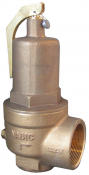 500 Nabic Safety Relief Valve