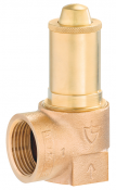 652 Goetze Safety Relief Valve