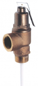 716T Bailey Birkett Safety Relief Valve