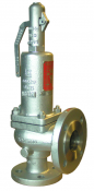 746 Bailey Birkett Safety Relief Valve