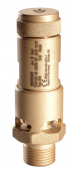 810 Goetze Safety Relief Valve