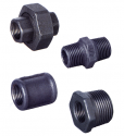 Galvanized & Malleable Iron Screwed Fittings