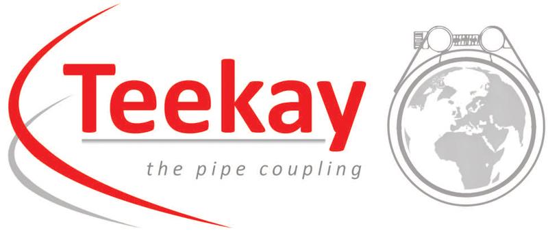 Teekay Pipe Couplings