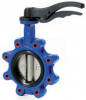Industrial & HVAC Butterfly Valves
