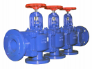Modular Collector Valves