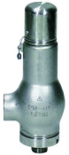 1216 Safety Relief Valve
