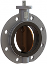 JV60 Butterfly Valves