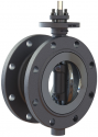 JV98 High Performance Butterfly Valve