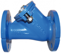 LV9700 Ball Check Valve