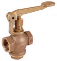 JV1003 Self Closing Valve