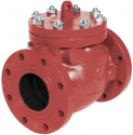 A2120 / A2122 Check (Non-Return) Valve