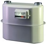 BK - Gas Meter