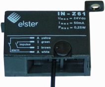IN-Z61 Elster Jeavons Pulse Unit