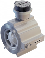 QA / Qae Wafer - Gas Meter