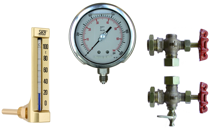 Instrumentation & Gauges