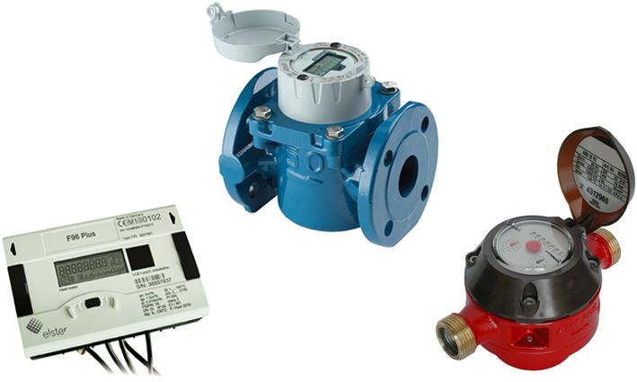 Meters & Flow Measurement - Johnson Valves