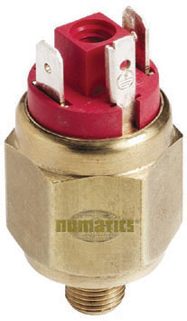 Asco Numatics 349 Pressure Switch