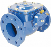 Water Works Check Valves
