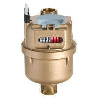 V100 - Elster Honeywell Water Meter