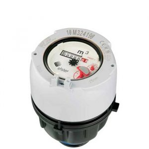 V210 - Elster Volumetric Boundary Box Water Meter