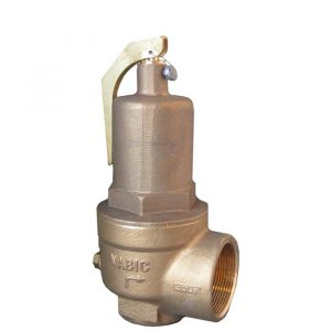 500 - Nabic Safety Relief Valve