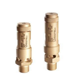 810 - Atmospheric Discharge Safety Relief Valve