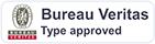 Bureau Veritas Type Approved