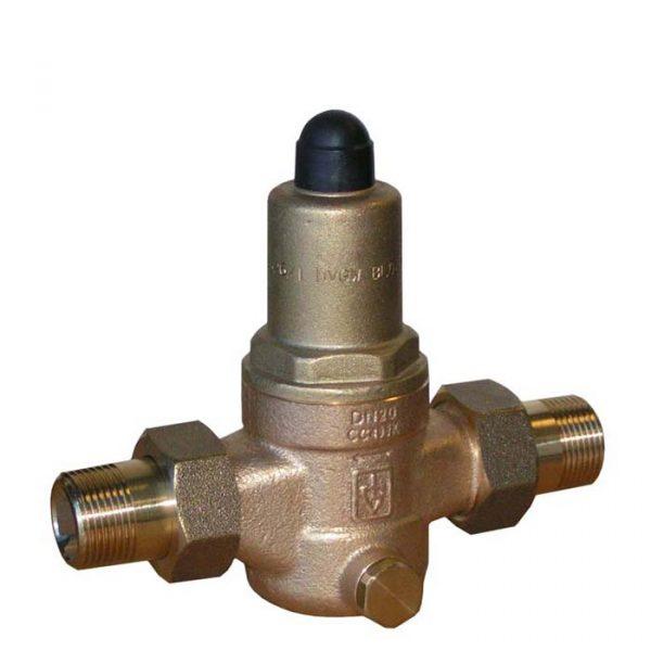 681 - Pressure Reducing Valve for Water/Air