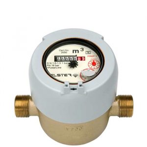 V200 - Elster Cold Water Meter