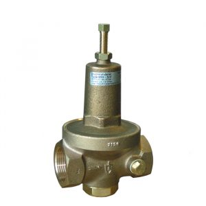 683 - Pressure Reducing Valve for Water/Air