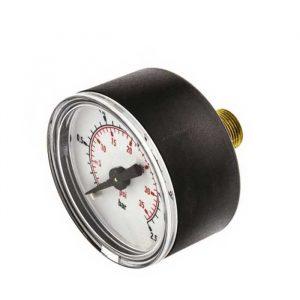 BENF Pressure & Vacuum Gauge
