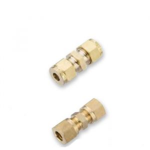 Wade Straight Compression Coupling