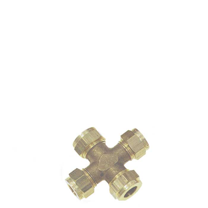 Wade Equal Ended Compression Crosses