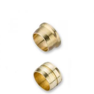 Wade Brass Compression Rings