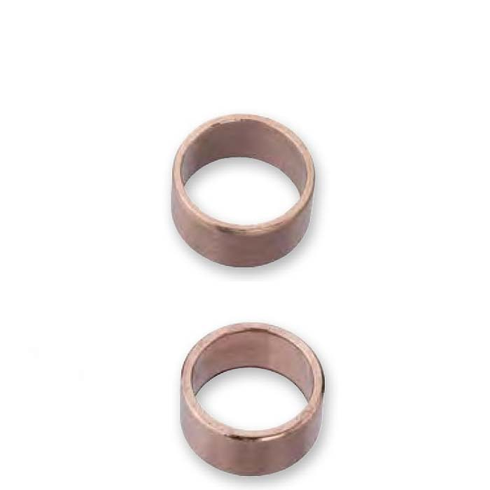 Wade Copper Compression Rings