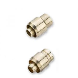 Wade Brass Compression Ferrules (For Nylon Tube)