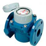 H4000 - Elster Bulk Cold Water Meter