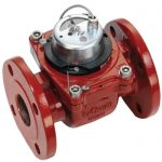 H4300 - Elster Bulk Hot Water Meter