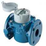 H5000 - Elster Bulk Cold Water Meter with Electronic Register
