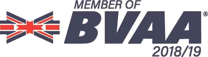 Member of BVAA